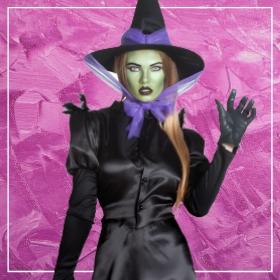 Acquista online i costumi più originali Halloween per donna