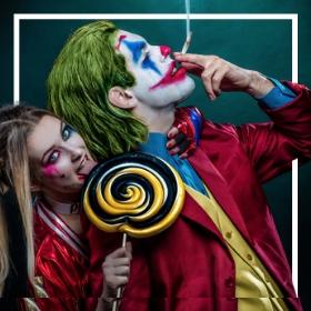 Acquista online i più originali costumi da Halloween per adulti