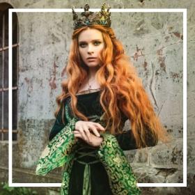 Acquista online i più originali costumi Medioevo per adulti
