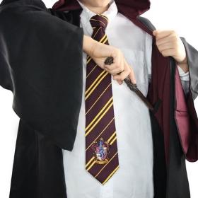 I cravatte originali di Harry Potter