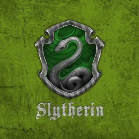 Merchandising Serpeverde da Harry Potter