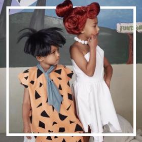 Acquista online i più originali costumi da Halloween per bambini