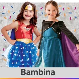 : I migliori costumi per bambina per Carnevale