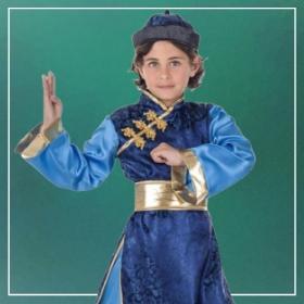 Acquista online i costumi più originali dei Ninja per bambini