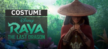 Negozio ufficiale merchandising Raya and the Last Dragon