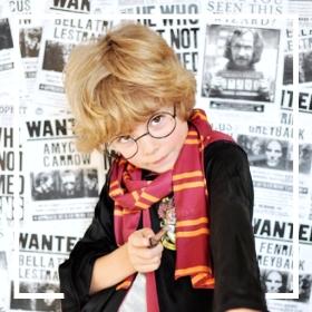 Acquista online i più originali costumi da Harry Potter per bambini